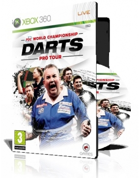 بازی PDC World Championship Darts Pro Tour برای ایکس باکس 360